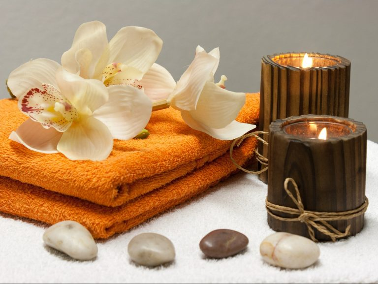 Beauty spa services